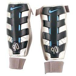 Nike T90 Command Shin Guards, Small