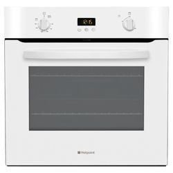 Hotpoint SH33W Built In Single Oven