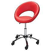 Enco Offfice Chair, Red