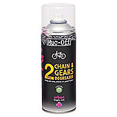 Muc-Off Chain and Gear Degreaser