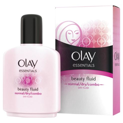 Olay Classic Beauty Fluid Regular 200ml