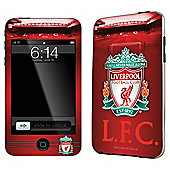 Liverpool ipod Touch 2G / 3G Skin