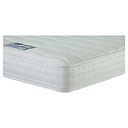 Foxton 1000 Pocket Memory DBL Mattress