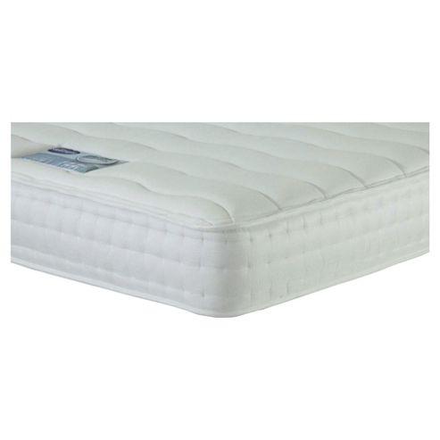 Silentnight Double Mattress - Pocket Essentials Memory Foam