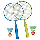 Tesco Badminton Set