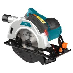 Tesco 1400w Circular Saw