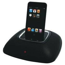 Curtis IP533 Iphone/Ipod speaker dock