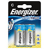 Energizer Hightech Batteries White and Blue