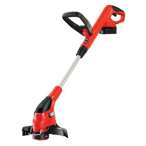 BLACK+DECKER 18v Cordless Grass Trimmer