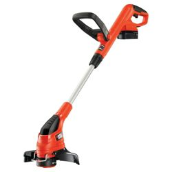Black & Decker 18v Cordless Grass Trimmer