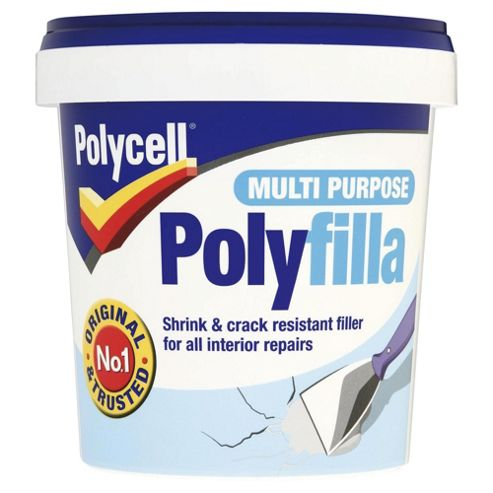 Polycell Mutil Purpose Polyfilla 1kg