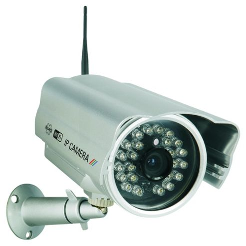 Byron C903IP Plug and Play WIFI network camera