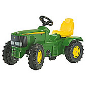 Rolly John Deere 6920 Ride-On Tractor