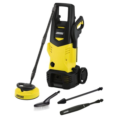 Karcher K3150T250 Pressure Washer