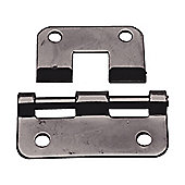 Lift Off Hinges 2 Pack