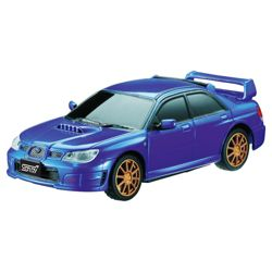 Auldey Subaru 1:40 Blue RC Toy Car