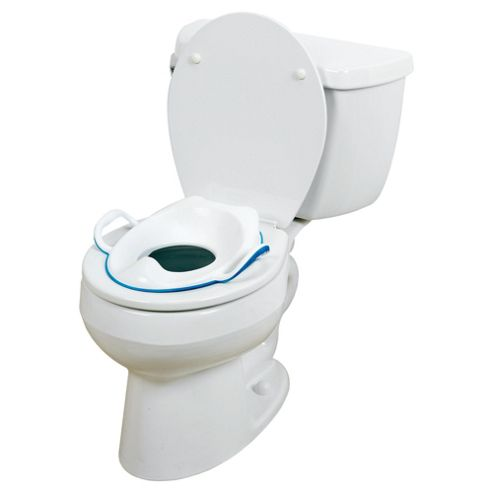 Munchkin Secure Comfort Potty seat