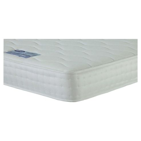 Silentnight Double Mattress - Pocket Essentials
