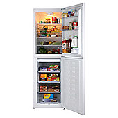 Beko CS6914W Fridge Freezer, Energy Rating A, Width 59.5cm. White