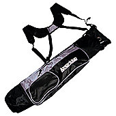 Longridge 5 Pencil Golf Bag (Blue/Silver)""""