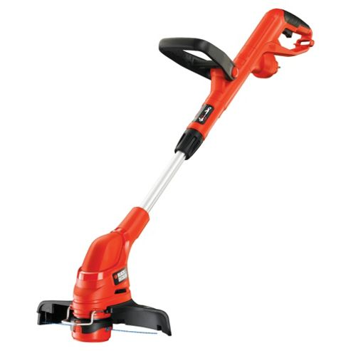 Black & Decker 550W Grass Trimmer