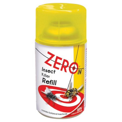 Zero In Automatic Insect Killer Refill