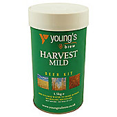 Youngs Harvest Mild 40pt