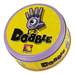 Dobble 5-in-1 Card Game