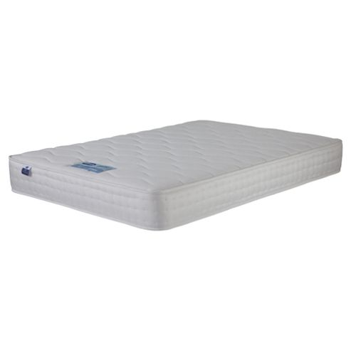 Silentnight Pocket Essentials Kingsize Mattress