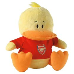 Arsenal Doodles Duck