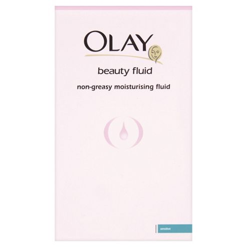 Olay Classic Beauty Fluid Sensitive 200ml