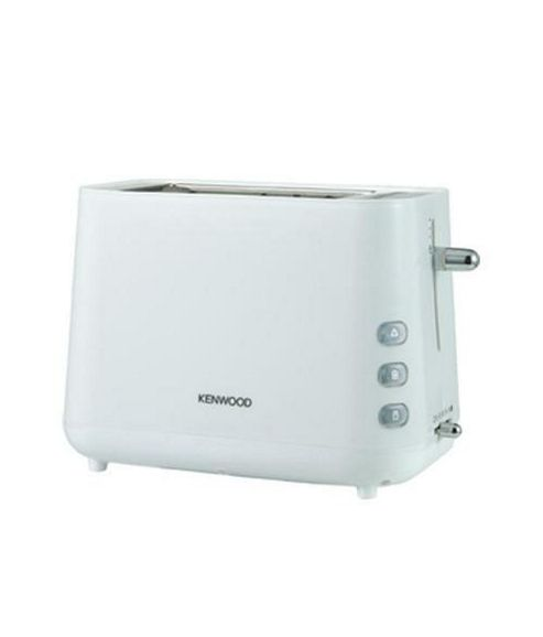 Kenwood TTP102 2 Slice Toaster - Silver