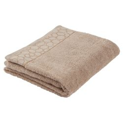 F&F Home Pebble Bath Towel