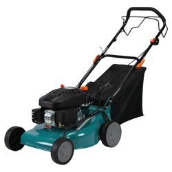 Tesco PLM032011 Self Propelled Petrol Lawnmower 135cc