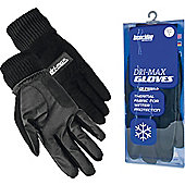 Longridge Dri Max Mens Winter Gloves (Small)