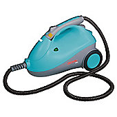 Polti Vaporetto 950 Turquoise Steam Cleaner