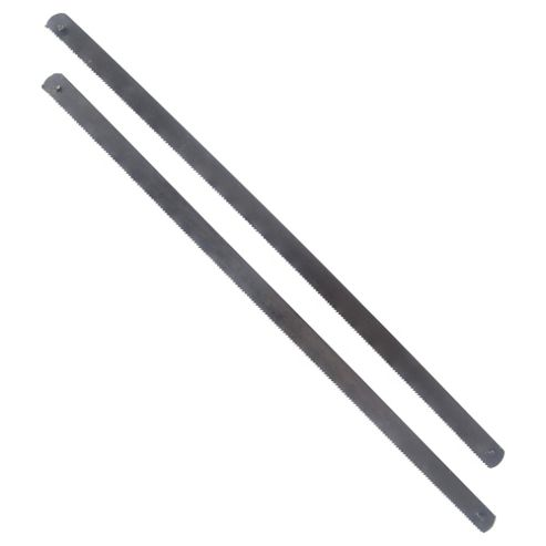 Tesco 10pk Junior Hacksaw replacement blades