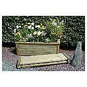 Bamburgh Planter 150cm x 50cm