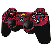 West Ham United Ps3 Controller Skin