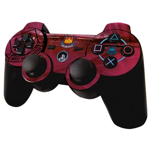 Intoro West Ham United Ps3 Controller Skin
