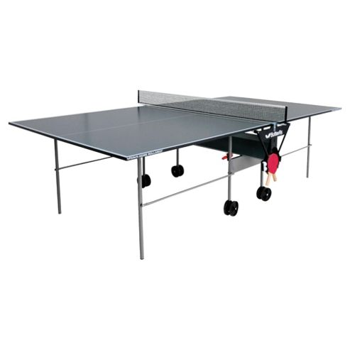 Butterfly Home Rollaway Table Tennis Table - Green
