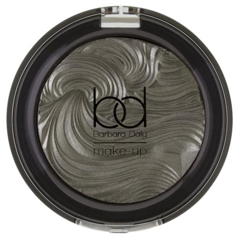 Barbara Daly Satin Swirl Eyes Cinder Shine 3g