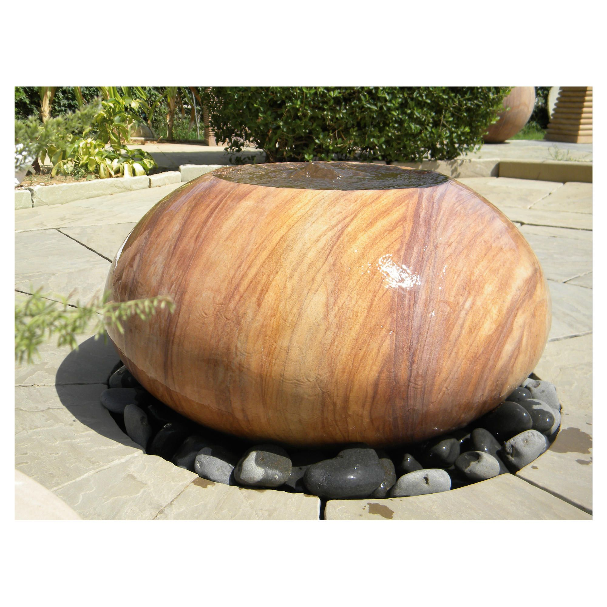 Apus Rainbow Water Feature 60cm at Tesco Direct