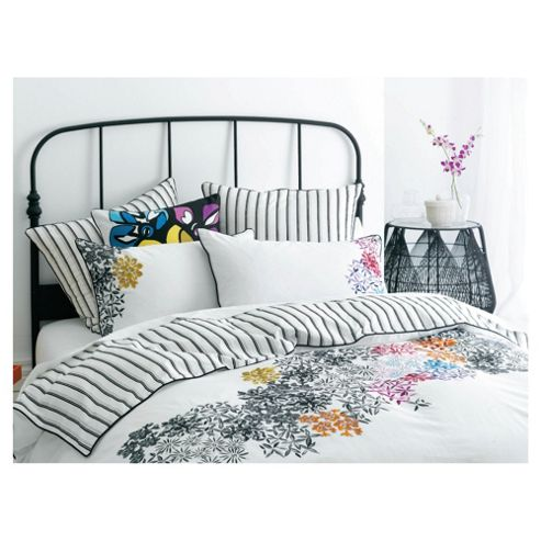 Linen House Salvador Super Kingsize Duvet Cover Set, Multi
