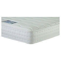 Silentnight King Mattress - Pocket Essentials Memory Foam