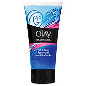 Olay Gentle Cleanser Refreshing Face Wash 150ml