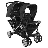 Graco Stadium Duo Tandem Travel Systems, Oxford