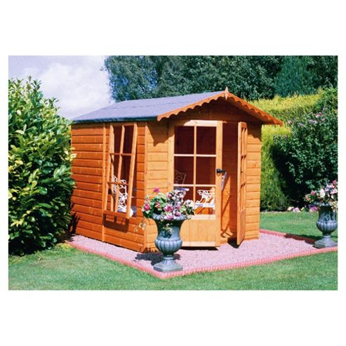 Finewood Buckingham 7x7 Summerhouse