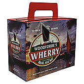Woodfordes Wherry (ABV 4.5%) 40 pint Real Ale Kit