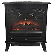 Pifco PE178 Log effect fire place